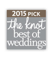 2015 Best of Weddings