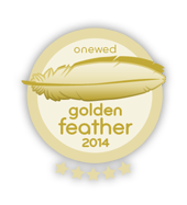 2014 Golden Feather Award