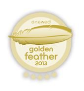 2013 Golden Feather Award